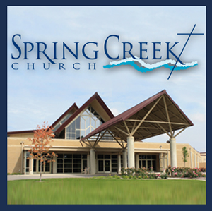 Spring Creek Church Podcast